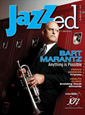 JazzEd Cover Story of Bart Marantz